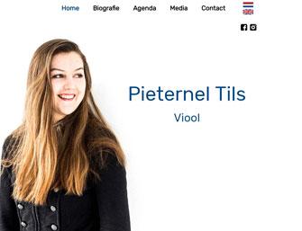 Pieternel Tils